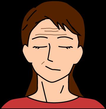 中枢性顔面神経麻痺